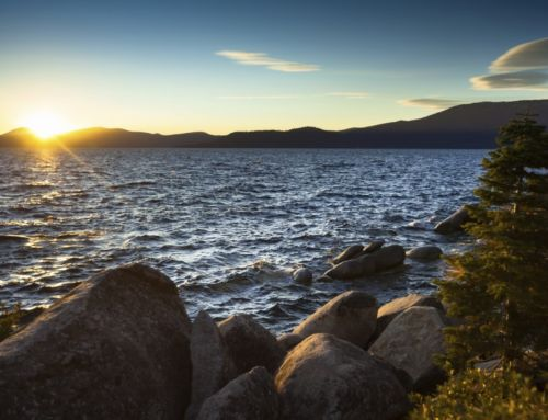 Lake Tahoe's Best Off-Season Activities