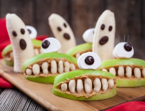 Our Favorite Ghoulish and Gross Halloween Recipes, California Style