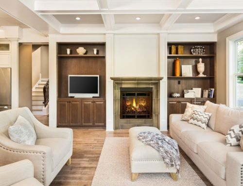 East Bay Luxury Home Sales Edge Higher in April