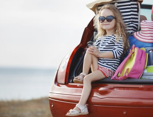 Last-Minute Back-To-School Vacations