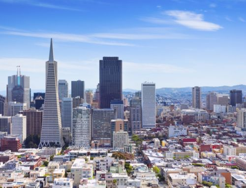 San Francisco Luxury Home Prices Flat in Second Quarter