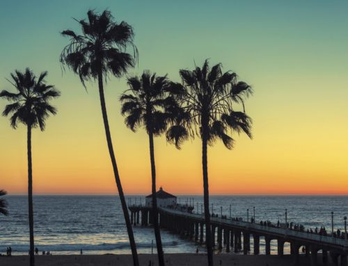 Best Bets: Beach Livin' in California