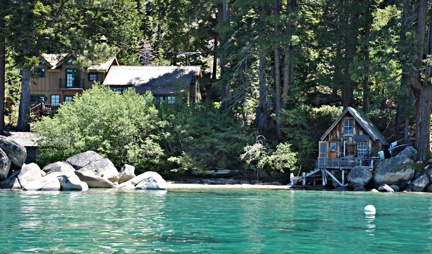 North lake tahoe truckee real estate sales are heating up for Lake tahoe home builders