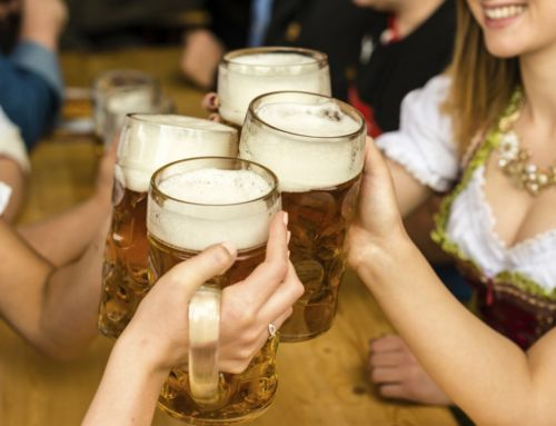 Oktoberfest: Best German Restaurants in California