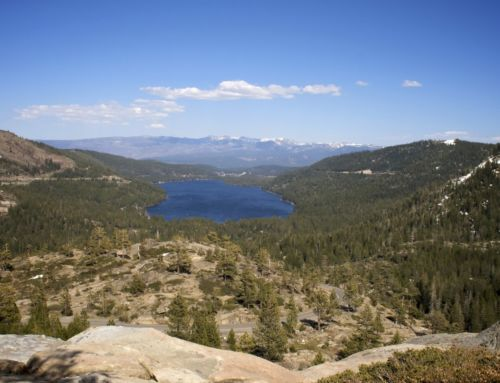Cali Comparables: What $1.4 Million Buys You in the Lake Tahoe Area