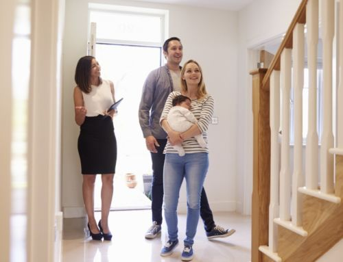 First-Time Home Buyers Finally Jumping into the Market