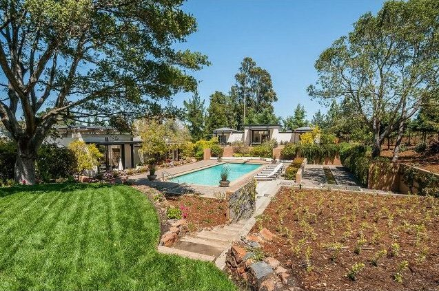 luxphoto Bay Area Luxury Home Sales Up Sharply