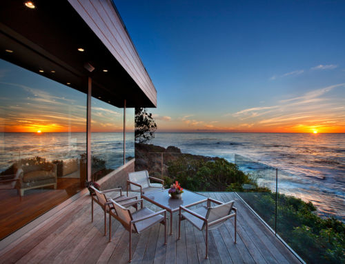 Extraordinary Home of the Week: Carmel's Sea Dance