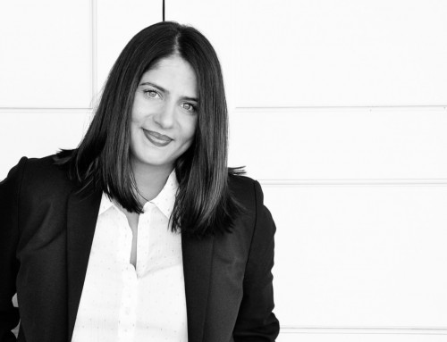 Meet Nina Dosanjh, One of the Real Estate Industry's Most Influential Professionals