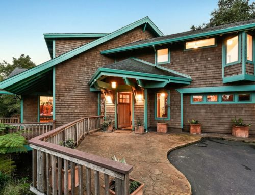 Extraordinary Home of the Week: Contemporary Craftsman in Orinda