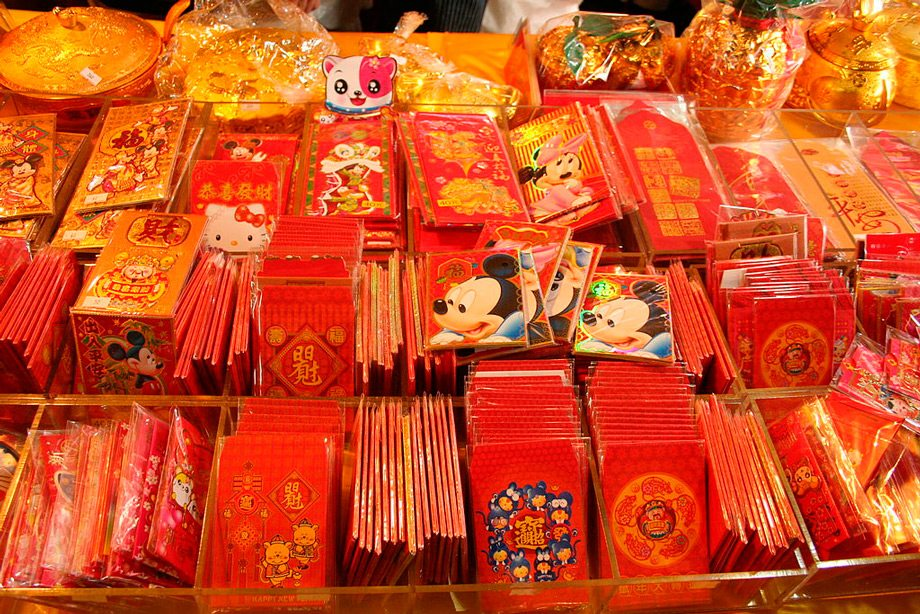Chinese New Year Traditions In California California Home