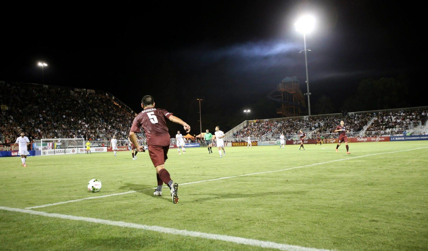 Game On! Coldwell Banker Partners with Sacramento Republic FC