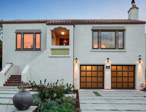 Extraordinary Home of the Week: Masterful Modern Spanish Abode in San Francisco's Ingleside Terraces