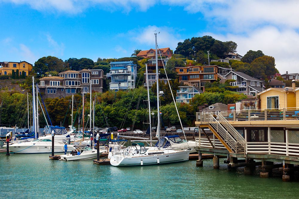 shutterstock 107683109 Bay Areas Luxury Housing Market Remains Strong as Summer Rolls Along