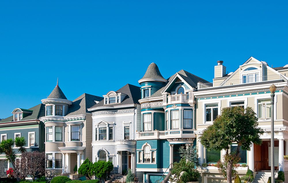 Market Watch: Bay Area Housing Inventory Continues to Drop