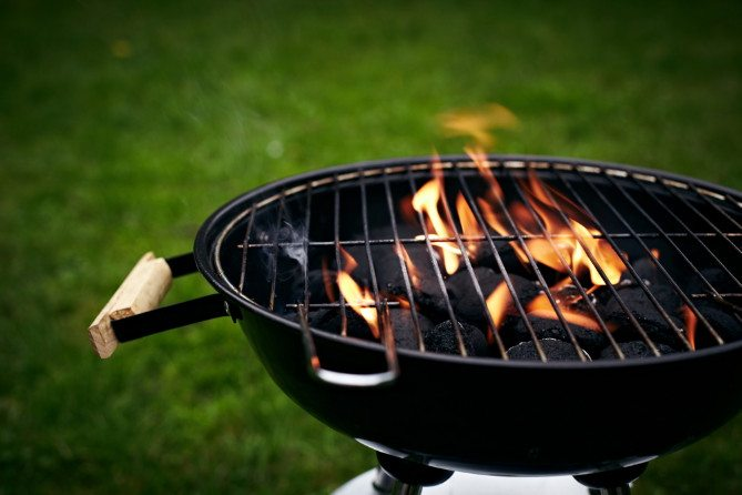 six great grill out recipes for national grilling month california home. Black Bedroom Furniture Sets. Home Design Ideas