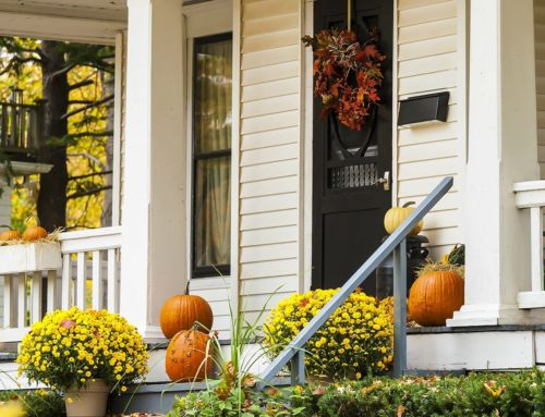 Why Fall May be a Good Time to Sell Your Home
