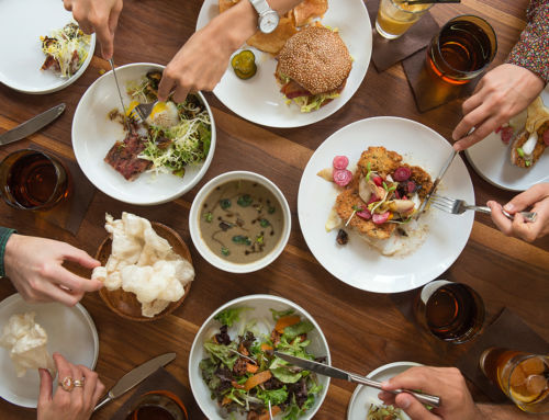 California Eats: 8 Must-Try Hotspots for Restaurant Week