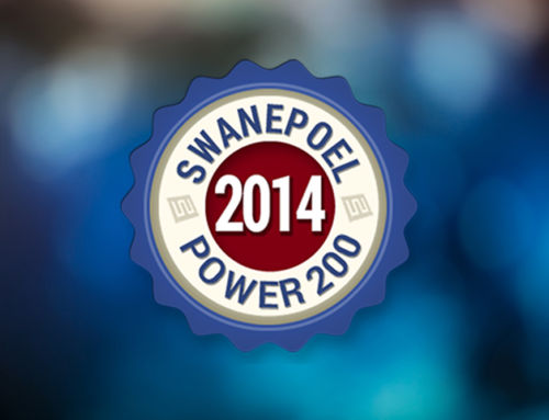 2015 Swanepoel Power 200: Most Influential People in Residential Real Estate