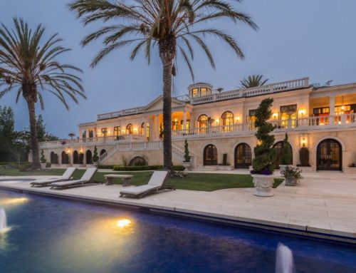 On the Market: The Ultra-Luxurious Polo Ranch of Montecito