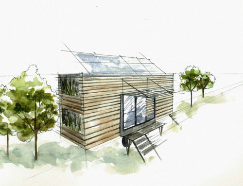 Big Savings Come in Smart (Home) Packages: Opening the Door to Tiny House in My Backyard, Part II
