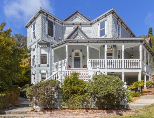 Extraordinary Home of the Week: Revamped Victorian in Mill Valley