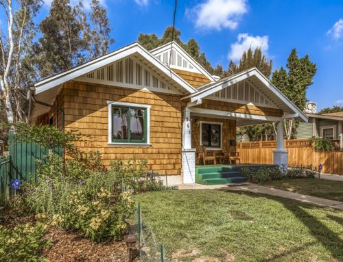 Winning Big with Tiny Homes in California