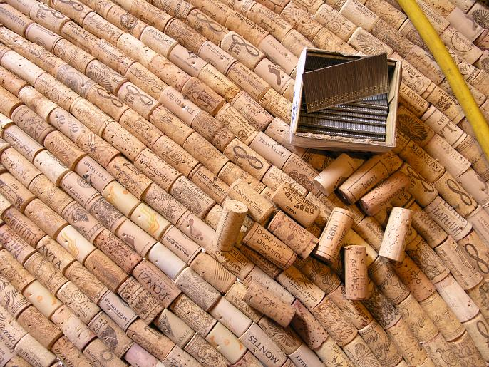 How to diy sustainable flooring with recycled materials Sustainable cork flooring