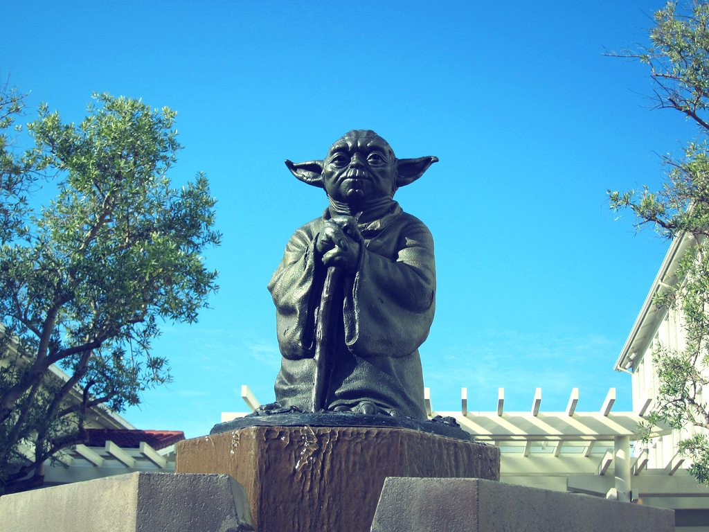 yoda 5 Brand Name Californian Companies That Are Younger than Coldwell Banker